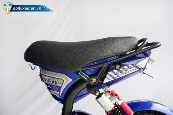 Xe Nasaki N9 07 600x400 - Xe đạp điện Nasaki 133 N9