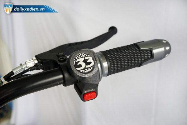 Xe Nasaki N9 08 600x400 - Xe đạp điện Nasaki 133 N9