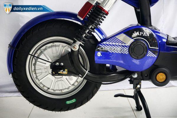 Xe Nasaki N9 ct2 05 600x400 - Xe đạp điện Nasaki 133 N9