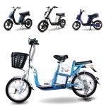 Xe đạp điện Pega cũ giá rẻ - chất lượng có dễ tìm mua?