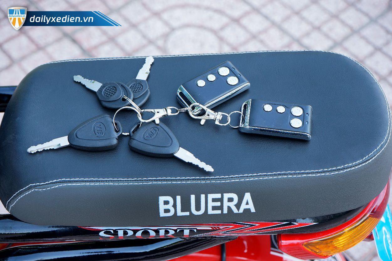 XE DAP DIEN LEGEND CT 05 - Xe đạp điện Bluera Legend 2021
