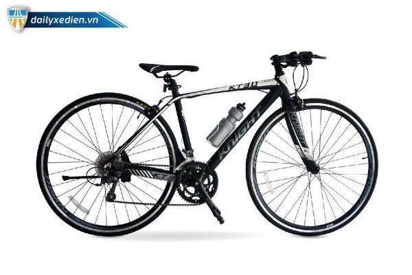 XE DAP KNIGHT KT30 02 600x400 - Xe đạp thể thao Knight KT3.0