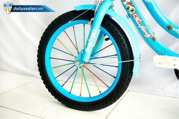 XE DAP TRE EM CHUFENG 05 600x400 - Xe đạp trẻ em Chufeng MyFriends
