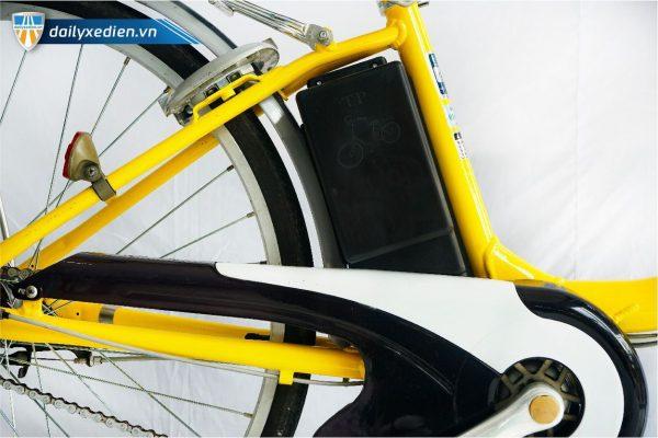 XE DAP TRO LUC YAMAHA PAS CT3 600x400 - Xe đạp trợ lực Yamaha Pas