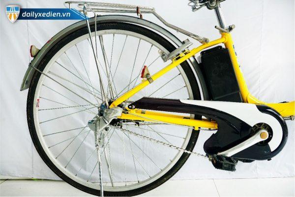 XE DAP TRO LUC YAMAHA PAS CT5 600x400 - Xe đạp trợ lực Yamaha Pas