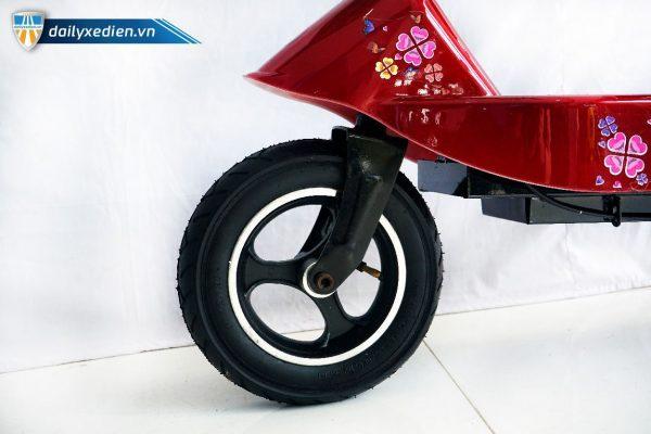 XE DIEN SCOOTER WANGZI CT 600x400 - Xe điện Scooter Wangzi