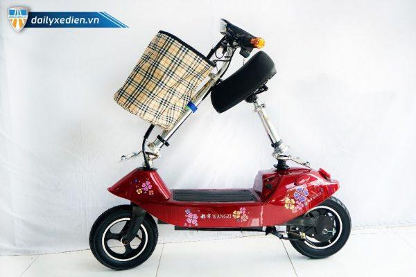 XE DIEN SCOOTER WANGZI CT12 600x400 - Xe điện Scooter Wangzi