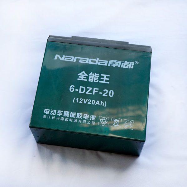 AC QUY 6 DZF 20 01 600x600 - Bình ắc quy 6-DZF-20