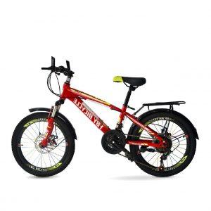 XE DAP TRE EM YBY BICYCLE MD 206 01 300x300 - Xe đạp trẻ em YBY Bicycle MD-206