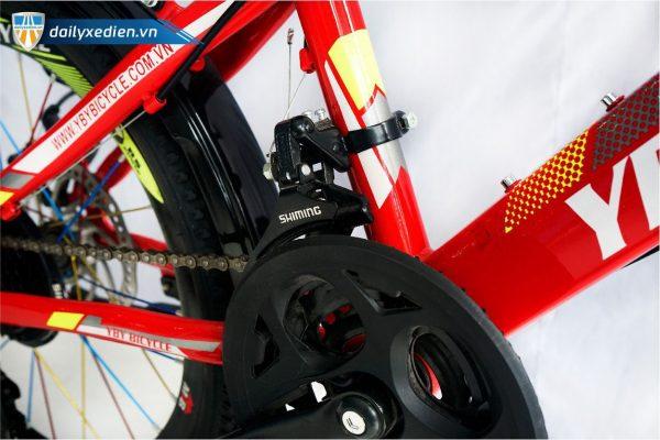 XE DAP TRE EM YBY BICYCLE MD 206 04 600x400 - Xe đạp trẻ em YBY Bicycle MD-206