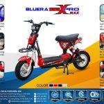 bluera 133XPro Max 150x150 - Xe đạp điện Bluera 133 XPro Max