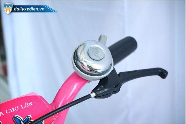 chi tiet xe dap alodin 3 600x400 - Xe đạp trẻ em Alodin