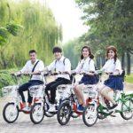 Sự thật về thị trường xe đạp điện tại TPHCM
