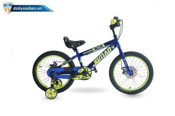 xe dap dianmoto 03 600x400 - Xe đạp trẻ em Dianmoto