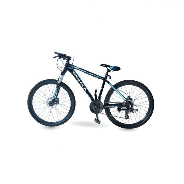 xe dap forward 01 600x600 - Xe đạp thể thao Forward Kama50