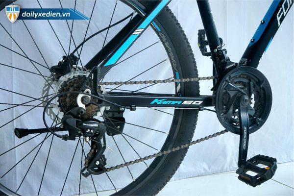 xe dap forward 02 600x400 - Xe đạp thể thao Forward Kama50