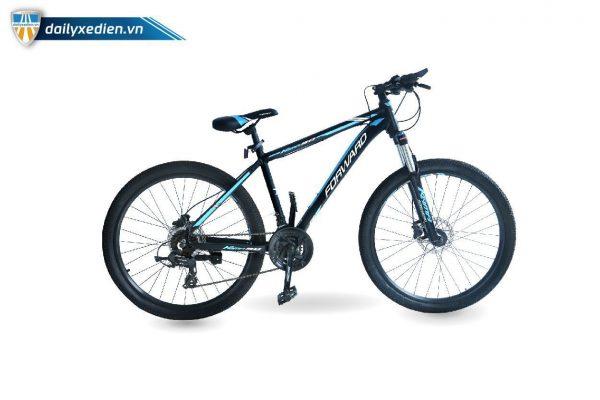 xe dap forward 03 600x400 - Xe đạp thể thao Forward Kama50