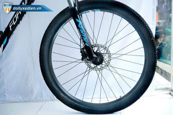 xe dap forward 05 600x400 - Xe đạp thể thao Forward Kama50