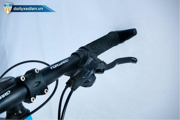 xe dap forward 06 600x400 - Xe đạp thể thao Forward Kama50