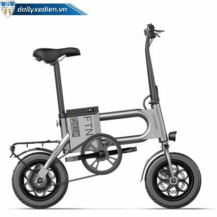 FTN - Xe đạp điện FTN