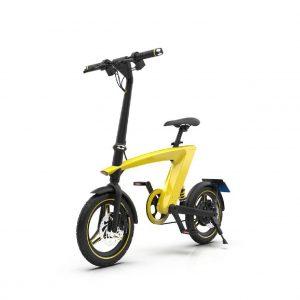 HX 03 01 300x300 - Xe điện Scooter H1
