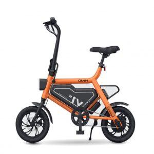 Himo 1 01 300x300 - Xe đạp điện HiMo V1S