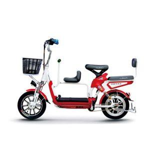 Kavaki 03 300x300 - Xe đạp điện 3 chổ ngồi Kavaki