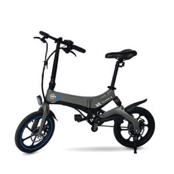 S6 01 600x600 - Xe đạp điện MYM S6