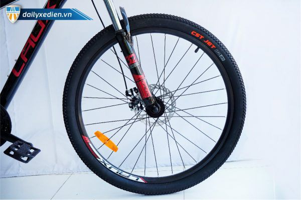 XE DAP LAUX 08 600x400 - Xe đạp thể thao Laux 100