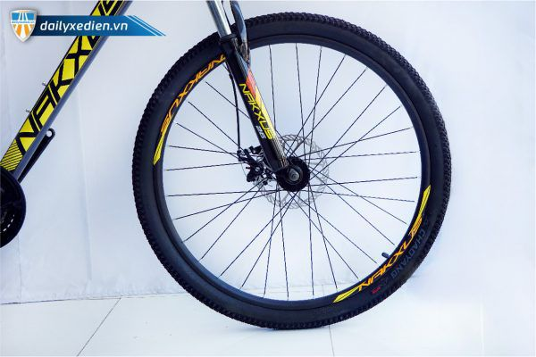 XE DAP NAKXUS 26ML23 06 600x400 - Xe đạp thể thao Nakxus 26ML23