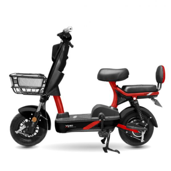 XR 01 01 600x600 - Xe đạp điện XR One