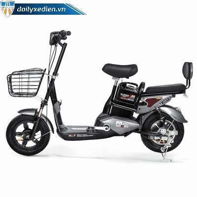 fastion - Xe đạp điện nhập khẩu HOT TOP