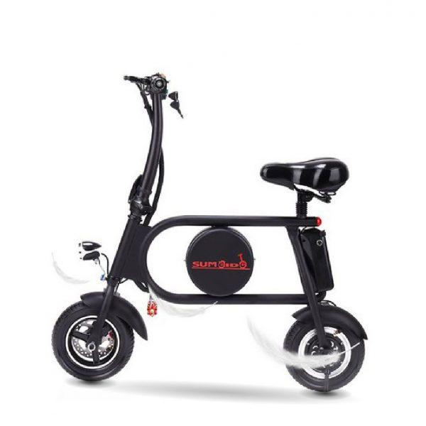 sumer 01 1 600x600 - Xe đạp điện SumSid