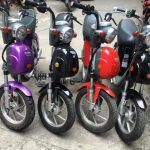 Những địa chỉ mua xe đạp điện cũ giá rẻ tại Tp. Hồ Chí Minh