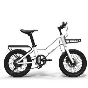 HOTTECH 300x300 - Xe đạp điện Hottech