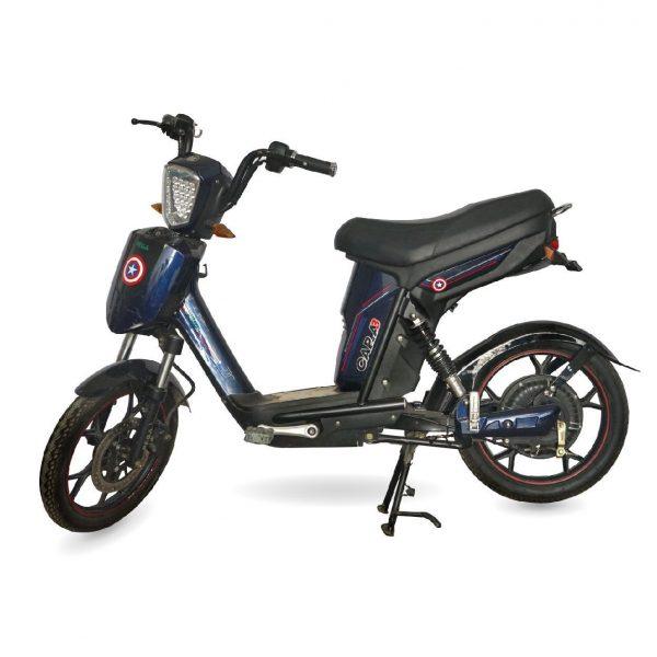 cap a3 01 600x600 - Xe đạp điện Pega Cap A (xanh đen)