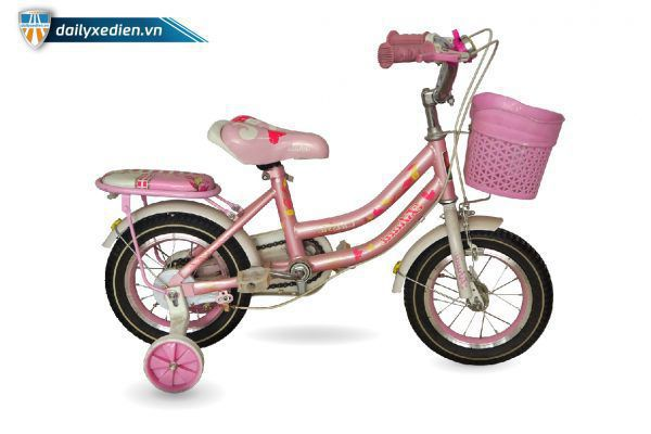 xe dap TSHUAI 03 600x400 - Xe đạp trẻ em TuShuai