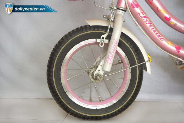 xe dap TSHUAI 05 600x400 - Xe đạp trẻ em TuShuai