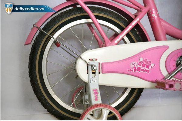 xe dap dien jqmao 02 600x400 - Xe đạp trẻ em JQMAO 16