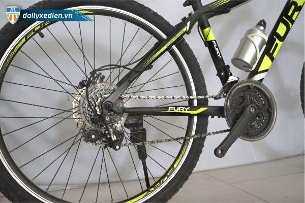 xe dap fury bm 703 05 600x400 - Xe đạp Fury BM703 Củ