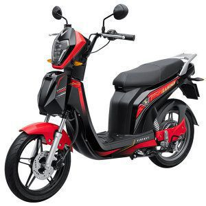 xe may dien vinfast ludo 300x300 - Xe máy điện Vinfast Ludo