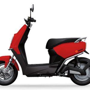 xe may dien yadea e3 red 300x300 - Xe máy điện Yedea E3