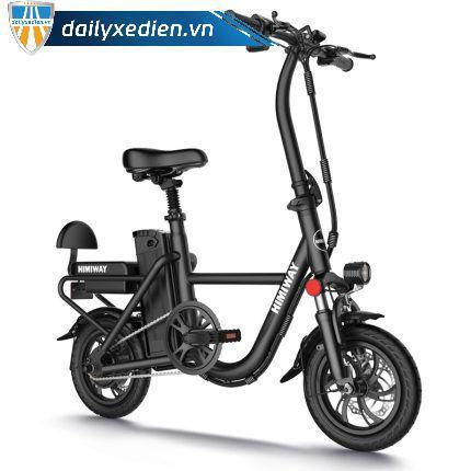 Himiway - Xe đạp điện Himiway S