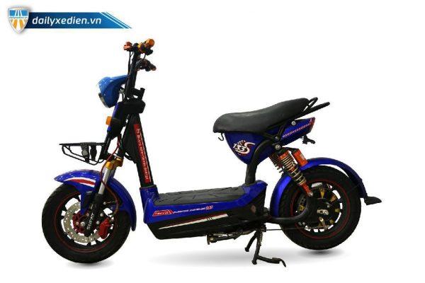 XE DAP DIEN 133S BLUERA BIKE 02 600x400 - Xe đạp điện 133S Bluera Bike