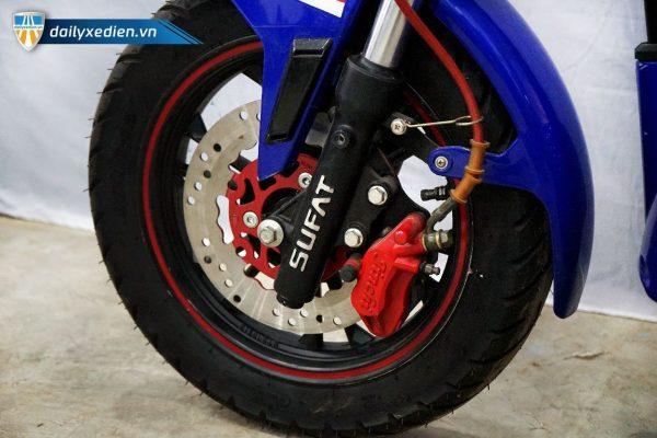 XE DAP DIEN 133S BLUERA BIKE 06 600x400 - Xe đạp điện 133S Bluera Bike