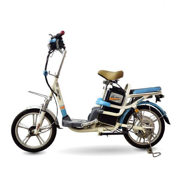 XE DAP DIEN DK BIKE 18 01 600x600 - Xe đạp điện DK Bike 18 - Thanh Lý