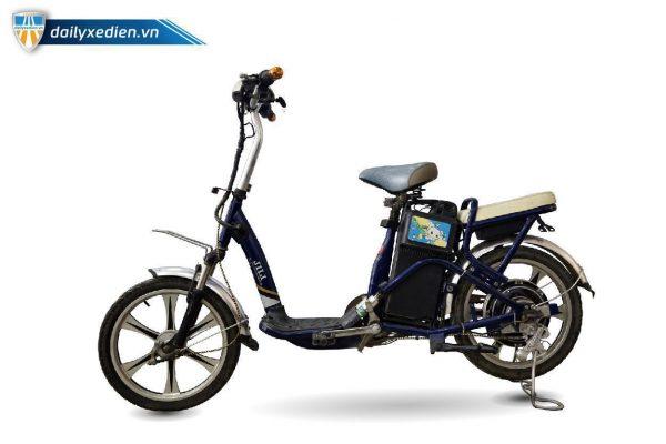 XE DAP DIEN JILI 02 600x400 - Xe đạp điện Jili cũ