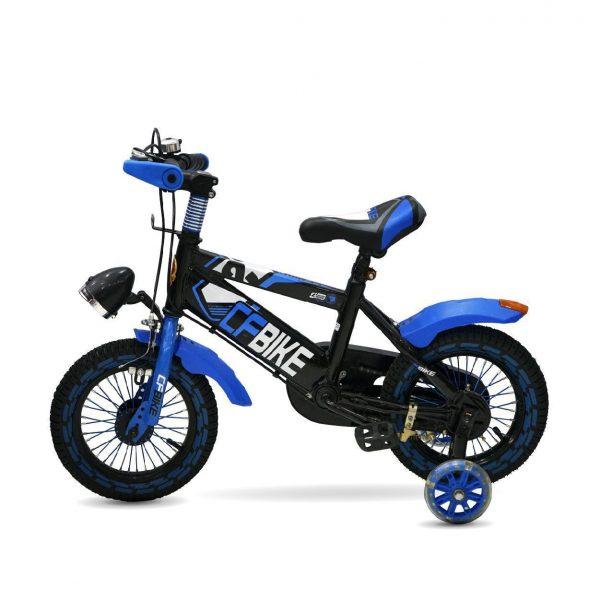 XE DAP TRE EM CFBIKE 12inch 01 600x600 - Xe đạp trẻ em CFBike - 12 inch
