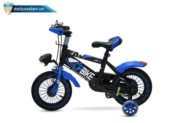 XE DAP TRE EM CFBIKE 12inch 02 600x400 - Xe đạp trẻ em CFBike - 12 inch