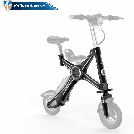 XO 2 - Xe đạp điện XO